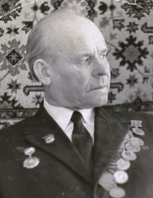 Беспалов Николай Иванович
