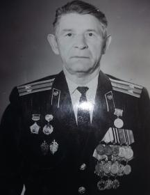 Плотников Иван Яковлевич