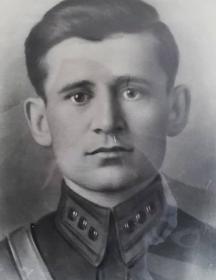 Сулейманов Магомед-Амин Чупалович