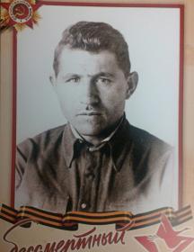 Кирганосов Минас Петрович