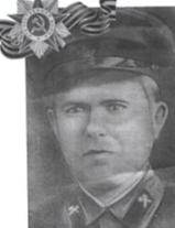 Соловьёв Михаил Васильевич