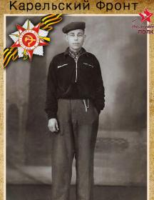 Пятов МИхаил Егорович