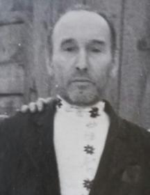 Ларионов Михаил Никитич