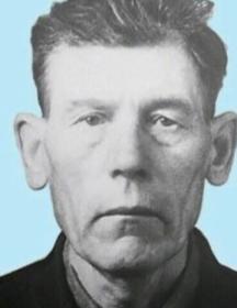 Фирсов Яков Пахомович