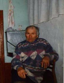 Бочанцев Тимофей Семенович