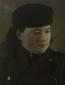 Дергунова Валентина Фёдоровна