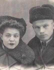 Быкадорова Ольга Яковлевна Быкадоров Николай Константинович