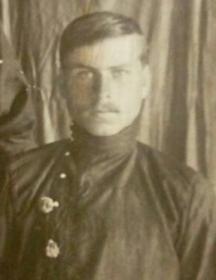 Ермохин Григорий Васильевич