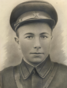 Савоськин Павел Тимофеевич
