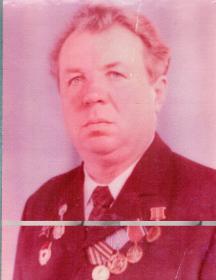 Дегтяренко Иосиф Яковлевич