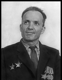 Гусев Михаил Васильевич