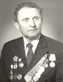 Жиленков Илья Алексеевич