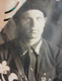 Исаев Иван Степанович