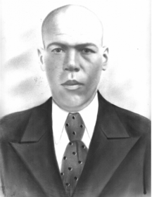 Зуев Георгий Николаевич