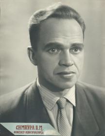 Симпура Петр Михайлович