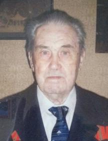 Лазарев Виктор Владимирович