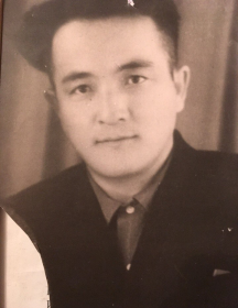 Симбаев Джумабай Орынханович