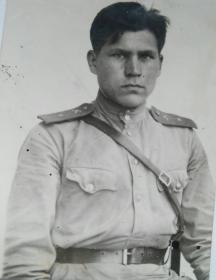 Панов Михаил Петрович