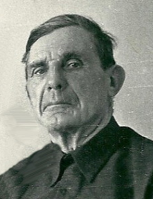 Дергилёв Алексей Кириллович