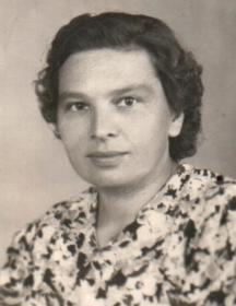 Шейбухова Елена Владимировна