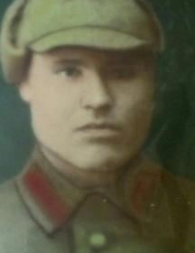 Дергилёв Павел Кириллович