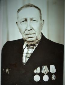 Михайлов Григорий Трифонович