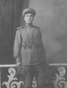 Дергилёв Александр Кириллович