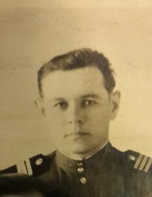 Ерохин Павел Андреевич