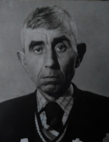 Волощук Иван Васильевич