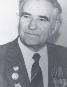 Маркелов Федор Ильич