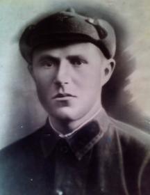 Тесов Петр Григорьевич