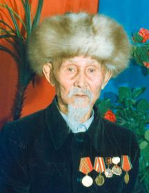 Алыбай уулу Узакбай
