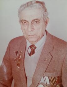 Мойя Мариано Саперо