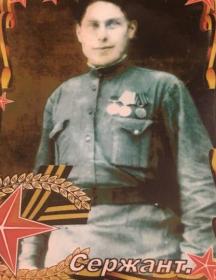 Палев Анисим Андриянович