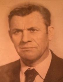 Бутов Иван Фёдорович