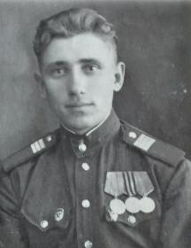 Чернов Василий Николаевич