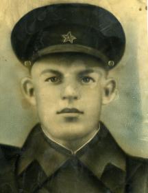 Бударин Василий Петрович