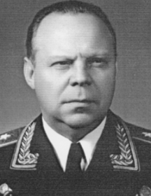 Трусов Николай Михайлович