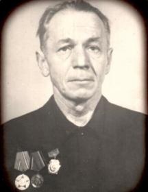 Рузин Николай Иванович