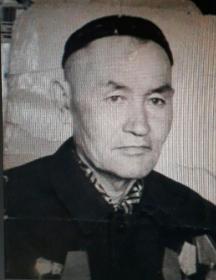 Алиев Кабир Шонбаевич