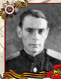 Усачев Иван Григорьевич