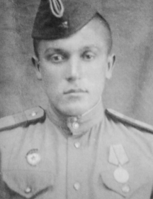 Костиков Алексей Иванович