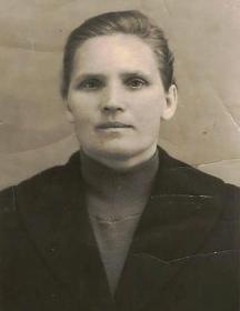 Беспалова Екатерина Дмитриевна