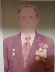 Моргунов Алексей Евтихович