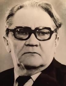 Мельников Ростислав Михайлович