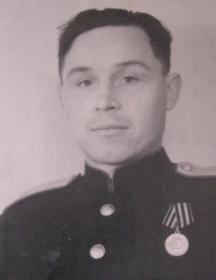 Войнов Михаил Дмитриевич