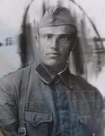 Топузидис Агафангел Иванович