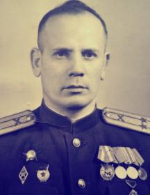Графов Сергей Дмитриевич