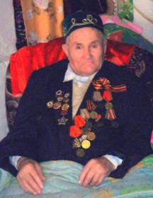 Шакиров Ишмурза Шакирович