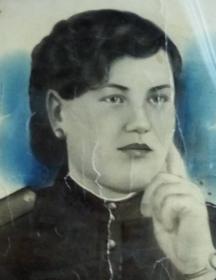 Задевалкина Екатерина Ивановна